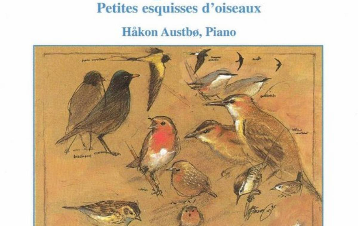 Hugo de Groot bespreekt... Catalogue d'Oiseaux