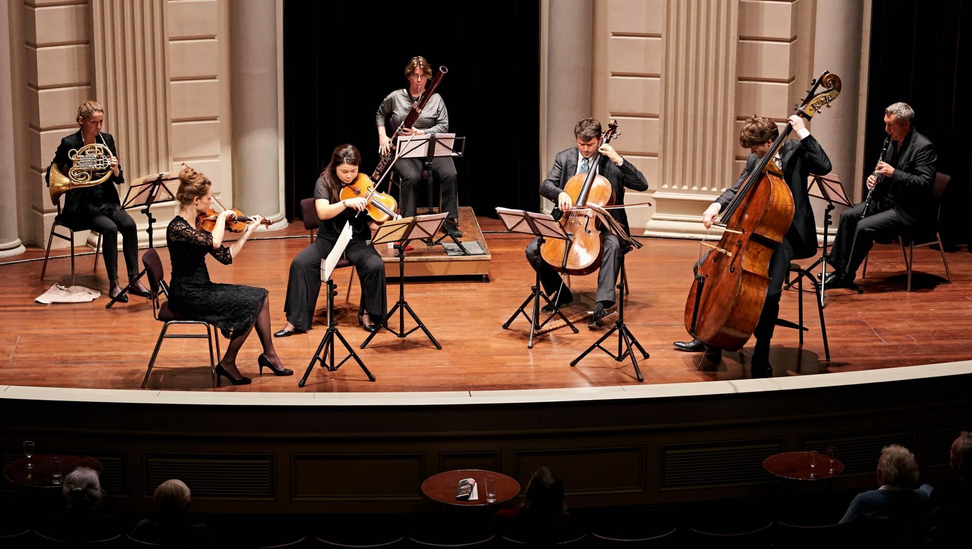 Close-up concerten in concertseizoen 2021/2022