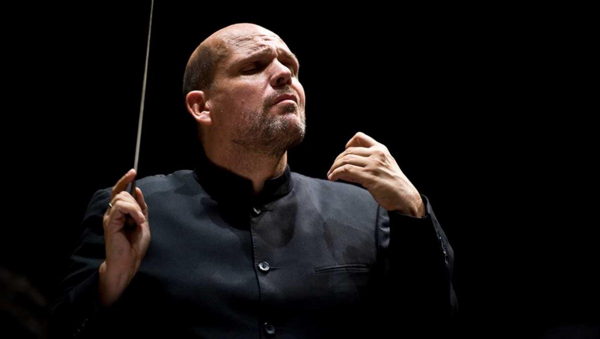 Jaap van Zweden leidt Beethoven bij het Concertgebouworkest